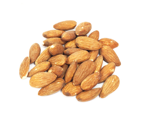 Almonds for Vitamin E