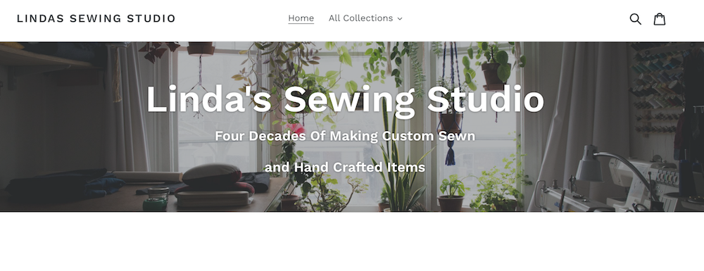Lindas Sewing Studio