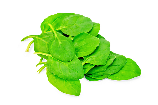 Vitamin B6 Foods Spinach