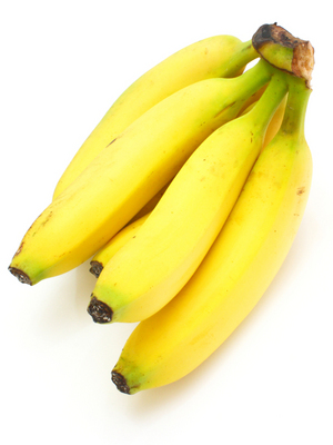 Vitamin B6 Foods Banana